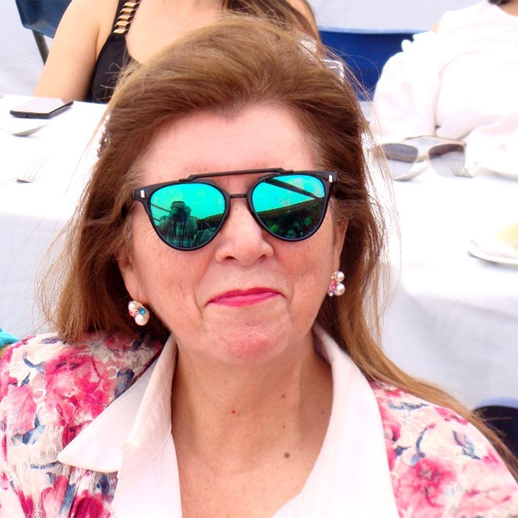 Maria Loreto Gonzalez