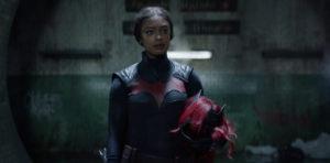 Batwoman 01