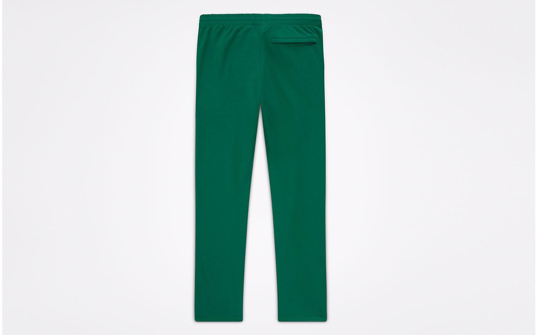 Pantalon Jfg Converse Hombre Verde 2