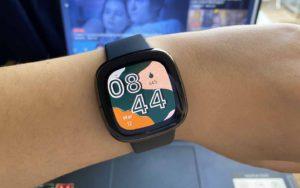 Reloj Fitbit Sense