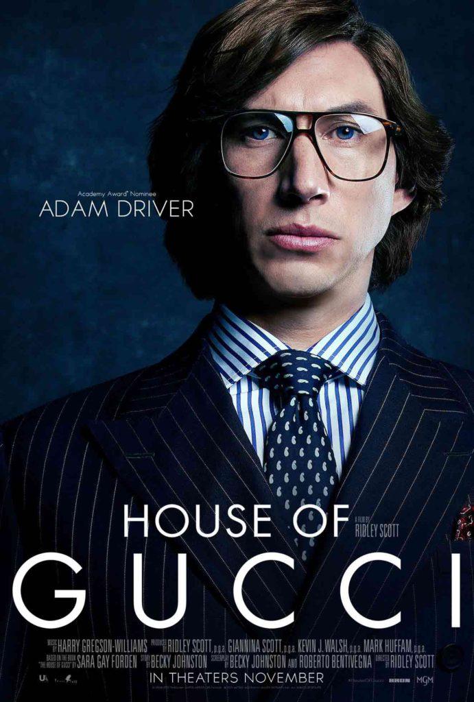 adam driver house of gucci