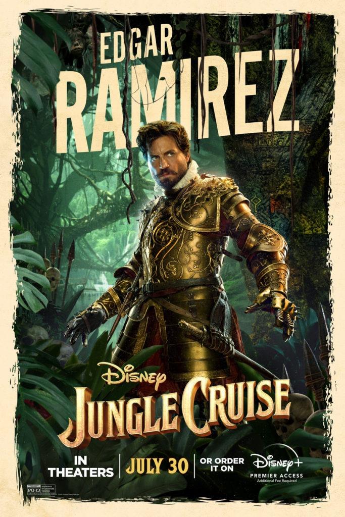 junglecruise poster1