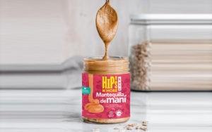 hipsnmore original mantequilla de maní